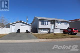 Single Family for sale in 1 NELDER Drive, Mount Pearl, Newfoundland and Labrador