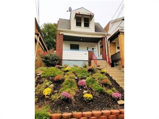 Single Family for rent in 34 Pasadena St, Pittsburgh, PA, 15211