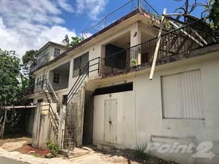 Residential Property for sale in Bo. Rio Abajo, Ceiba, PR, 00735
