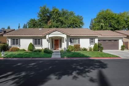 Residential Property for sale in 6457 N Warren Avenue, Fresno, CA, 93711