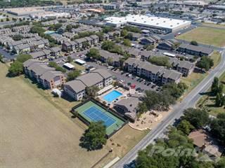 Apartment - Timber Ridge Abilene - B2