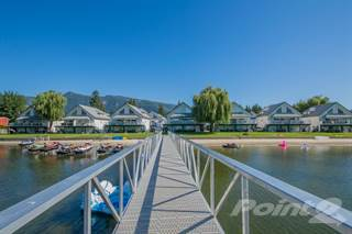 Townhouse for sale in #251 - 213 White Pine Cres, Sicamous, British Columbia, V0E 2V1