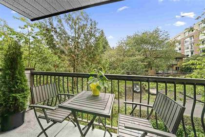 Single Family for sale in 304 334 E 5TH AVENUE, Vancouver, British Columbia, V5T1H4