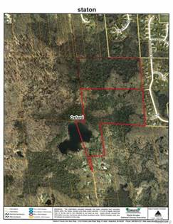 Lots And Land for sale in 00 Staton, Oxford, MI, 48371