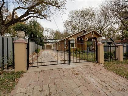 Residential Property for rent in 2814 Garwood ST A, Austin, TX, 78702