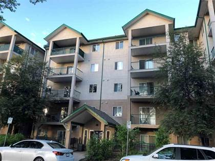 Single Family for sale in 11325 83 ST NW 114, Edmonton, Alberta, T5B4W5