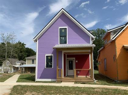 Residential Property for sale in 1328 E Short Street, Bloomington, IN, 47401