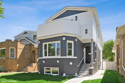 Residential Property for sale in 3533 North Oriole Avenue, Chicago, IL, 60634