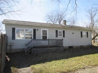 Residential for sale in 1902 S Wheeler, Saginaw, MI, 48602