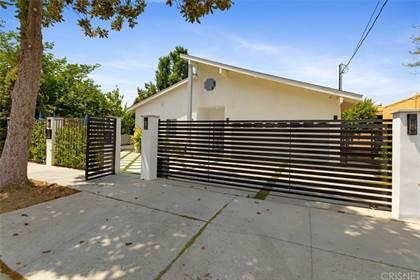 Residential Property for sale in 17831 DELANO Street, Encino, CA, 91316