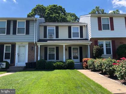 Residential for sale in 8521 CASTLEMILL CIR, Perry Hall, MD, 21236