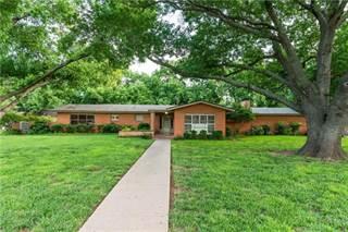 Single Family for sale in 1446 Woodland Trail, Abilene, TX, 79605