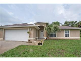 Single Family for sale in 856 Zana DR, Fort Myers, FL, 33905