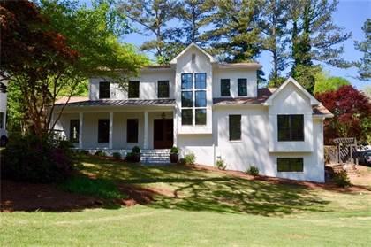 Residential Property for sale in 6860 Heathfield Drive, Sandy Springs, GA, 30328