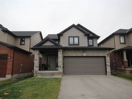Model homes for sale in london ontario