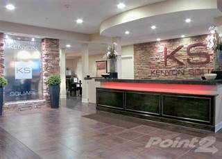 Apartment for rent in Kenyon Square Apartments - SUITE D, Westerville City, OH, 43082