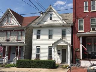 Residential Property for sale in 18 N Greenwood Street, Tamaqua, PA, 18252