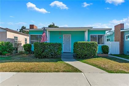 Residential Property for sale in 326 E Forhan Street, Long Beach, CA, 90805
