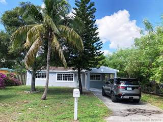 Single Family for sale in 921 SW 29th Ave, Fort Lauderdale, FL, 33312