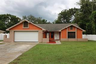 Single Family for sale in 12621 Linden Drive, Spring Hill, FL, 34609