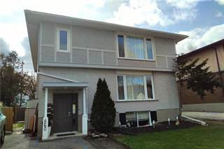 Single Family for rent in 860 CONNAUGHT AVENUE UNIT, Ottawa, Ontario, K2B5M6