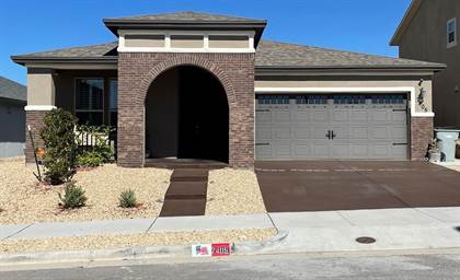 Residential Property for sale in 7405 EAGLE VISTA Drive, El Paso, TX, 79835