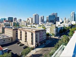 Apartment for rent in The Lofts at 707 Tenth - B1.1, San Diego, CA, 92101