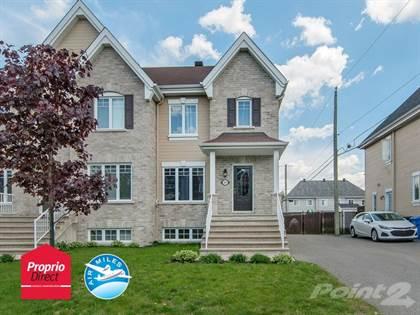 Residential Property for sale in 1667Z Rue de l'Avocatier, Terrebonne, Quebec