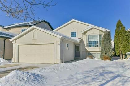 Single Family for sale in 44 Gablehurst CR, Winnipeg, Manitoba, R2N4L7