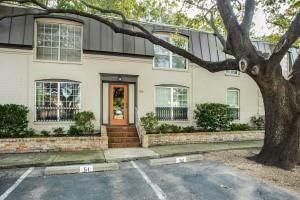 Residential Property for sale in 5226 Fleetwood Oaks Avenue 115, Dallas, TX, 75235