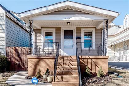Residential Property for sale in 4629 Adkins Avenue, Saint Louis, MO, 63116