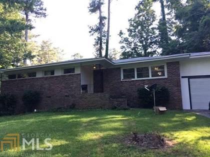Residential Property for sale in 729 Glencove Dr, Macon, GA, 31210