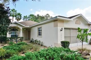 Residential Property for sale in 2827 N. Attebury Point, Hernando, FL, 34442