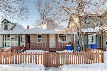 Residential Property for sale in 1121 H AVENUE N, Saskatoon, Saskatchewan, S7L 2C8