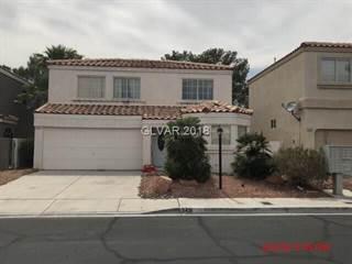 Single Family for sale in 3431 BANKSIDE Drive, Las Vegas, NV, 89129