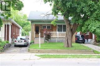 Single Family for sale in 124 WEST Avenue, Kitchener, Ontario