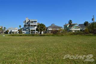 Residential Property for sale in Lot 7 Pirates Dr, Galveston, TX, 77550