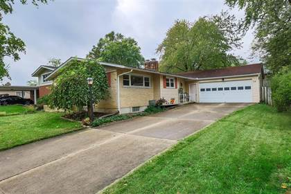 Residential Property for sale in 54 Hamlin Drive, Greenhills, OH, 45218