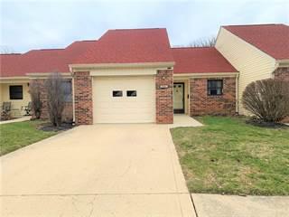 Condo for sale in 6511 Cane Ridge Court, Indianapolis, IN, 46268