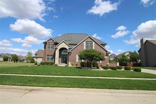 Single Family for sale in 2303 Riverwoods Lane, Bloomington, IL, 61705