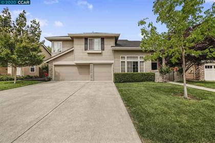 Residential Property for sale in 1035 Belleterre Drive, Danville, CA, 94506