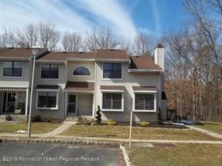 Townhouse for sale in 305 Santa Anita Lane, Toms River, NJ, 08755