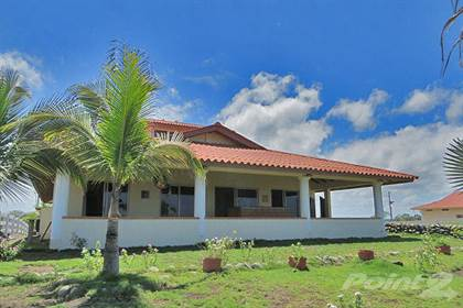 For Sale: Las Olas, Barqueta Panama Oceanfront Beach House for Sale,  Alanje, Chiriquí - More on POINT2HOMES com