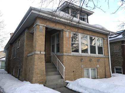 Residential Property for sale in 5441 North Christiana Avenue, Chicago, IL, 60625