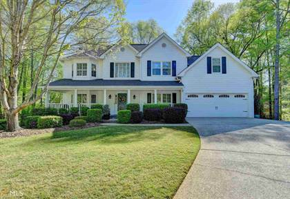 Residential Property for sale in 1805 Peachcrest Dr, Buford, GA, 30519