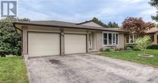 Single Family for sale in 80 Sandsprings Crescent, Kitchener, Ontario