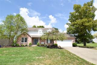 Single Family for sale in 1674 Thall Drive, Hamilton, OH, 45013
