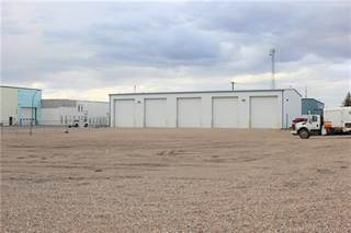 Comm/Ind for rent in 1325 Brier Park Way NW, Medicine Hat, Alberta, T1C 1T2
