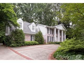 Single Family for sale in 3053 Farmington Lane, Atlanta, GA, 30319