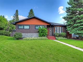 Single Family for sale in 44 CUTHBERT PL NW, Calgary, Alberta